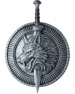 Wolf-Master-Shield-And-Sword-Set-One-Size