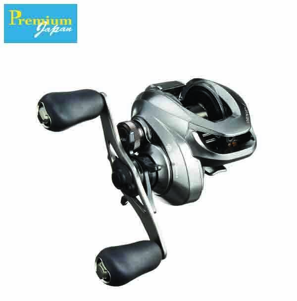 Shimano 17 17 17 CHRONARCH MGL150 Fishing Reel Right Handle Japan Domestic Version New 0f4ebf