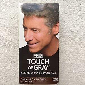 Image Is Loading Just For Men Touch Of Gray Hair Color