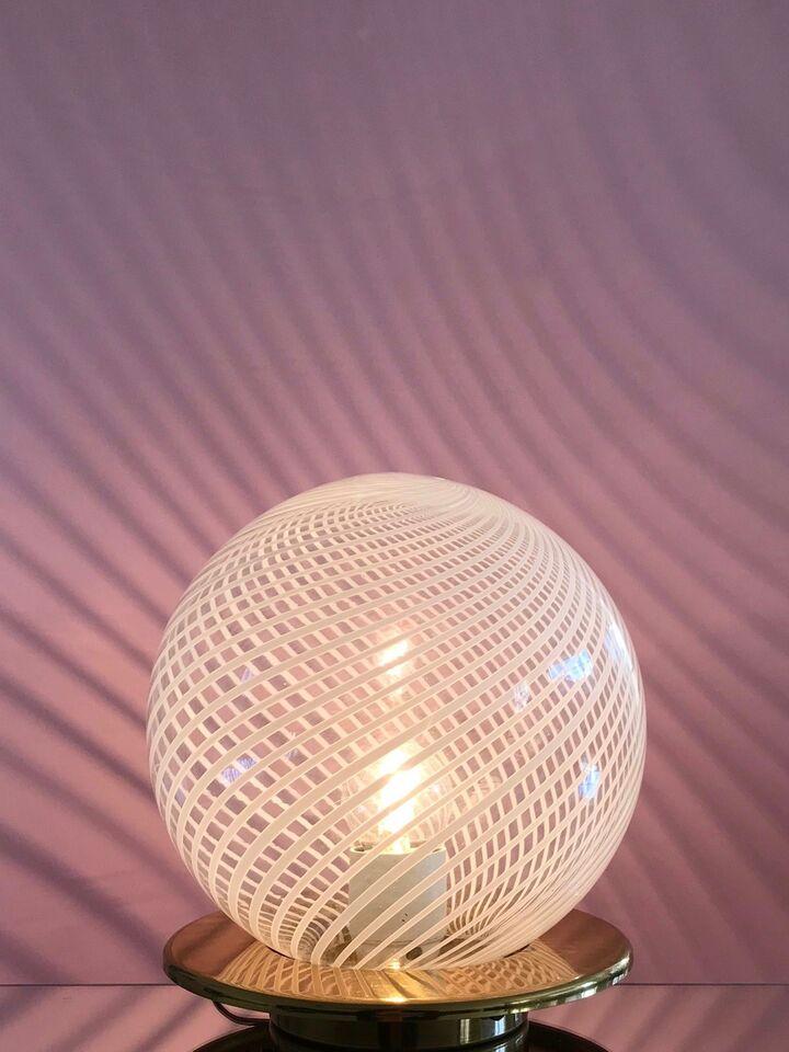 Lampe, Murano
