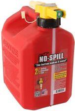1405 2 12 Gallon Poly Gas Can