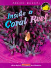 Amazing Journeys: Inside a Coral Reef (Cased) by Carole Telford (Hardback, 1998)