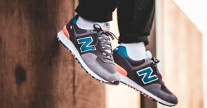 NEW-BALANCE-574-CLASSIC-MEN-039-S-RUNNING-LIFESTYLE-SHOES-CASUAL-SNEAKERS