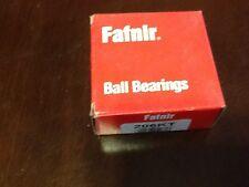 FAFNIR 314KD SINGLE ROW BALL BEARING