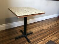 Bar Table Granite Kijiji In Ontario Buy Sell Save With Canada S 1 Local Classifieds