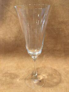 Schott Zwiesel Tritan Crystal Modo Stemware Set of 4 White Wine Glasses 13.5-Ounce Clear