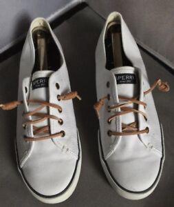 Canvas Women's Sneaker Shoes Sz 10M | eBay