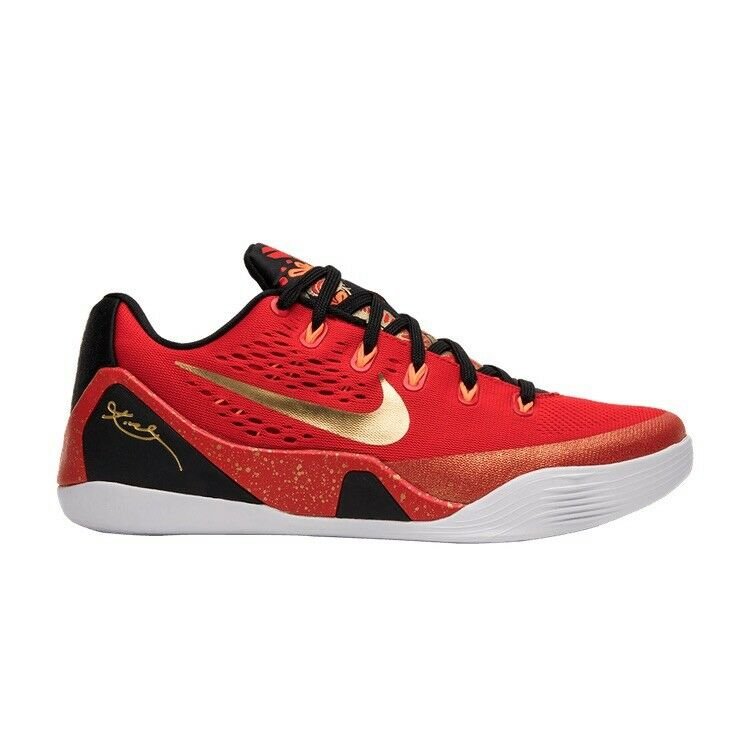 Kobe 9 Chinese New Year