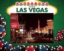 Greetings from las vegas by Dominic Couzens (2011, Hardcover)