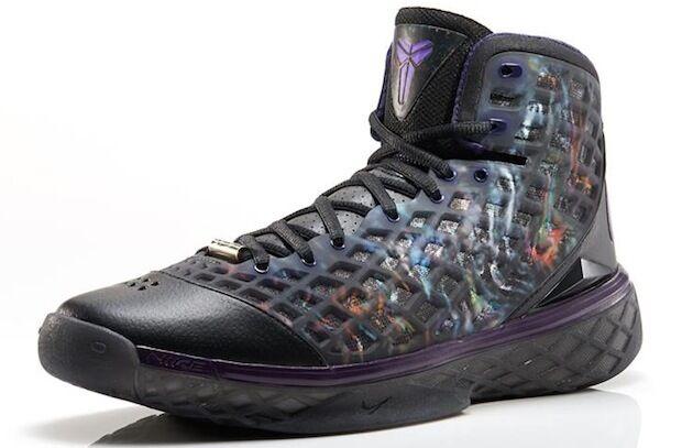 Nike Zoom Kobe 3 III Prelude Size 10.5. 640551-005 Jordan FTB BHM What The