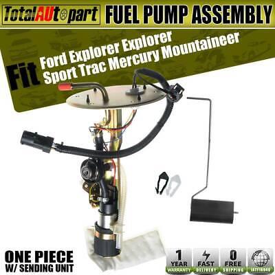 2001 explorer sport trac fuel filter new fuel pump assembly fits 99 01 ford explorer 2001 explorer  new fuel pump assembly fits 99 01 ford