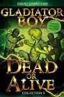 Dead or Alive: Three Stories in One Collection 3 by David Grimstone (Paperback, 2014)