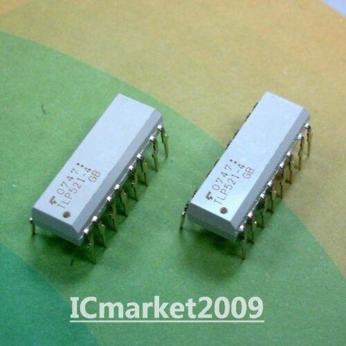 10 PCS TLP521-4GB DIP-16 TLP521-4 P521-4 PHOTOTRANSISTOR