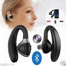 Wireless Bluetooth 4.1 Kopfhörer Stereo Headset Ohrhörer Mikrofon Freisprech Neu