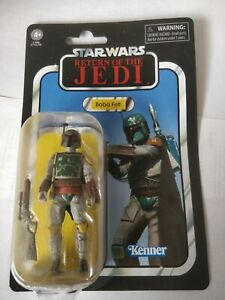Star Wars The Vintage Collection - Return of the Jedi - Boba Fett
