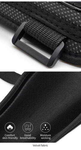Cycling Knee Brace Elbow Pad Set MTB Bike Protector Outdoor Sports Riding Guards