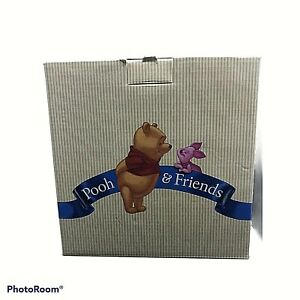 Disney Pooh And Friends Now Its Perfect Just Like You Rabbit Figurine