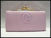 Mini Purse Coins Lipstick Cosmetics Medicine Keys Money Makeup Personal Pink