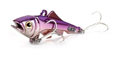 2g 40g Spoon Lure Köder Fishing Freshwater Saltwater Blinker Leurre GT-BIO