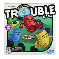 Trouble Game , New, Free Shipping on Sale