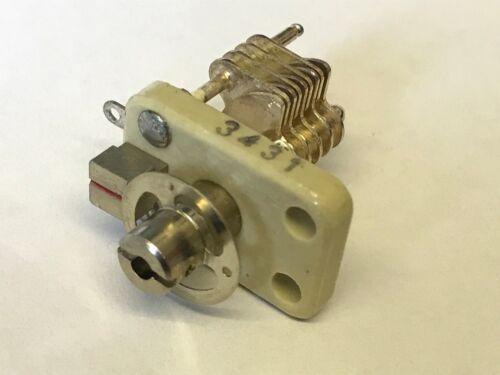 Condensador de dieléctrico de Trimmer de aire 6-16pF fd7e26
