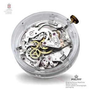 Original-POLJOT-Acryl-Uhrwerkbox-Bewahrungsbox-OHNE-Uhrwerk-3133-31681-31679