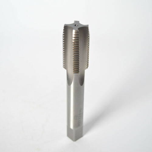 1pcs M22×2.0 HSS tap for CNC machine tools for coarse and standard machines