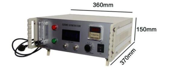 3G/H Ozone Therapy Machine Medical Ozone Generator Ozone Maker 220V T