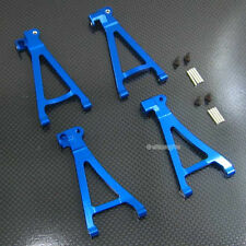 Alloy Front + Rear Lower Arm for Traxxas 1/16 E-Revo