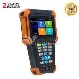 4 In Environ 10 16 Cm Cctv Testeur X4 Adh Adhs Camera Ip De