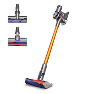 Dyson-V8-Absolute-Cordless-Vacuum-Yellow-New