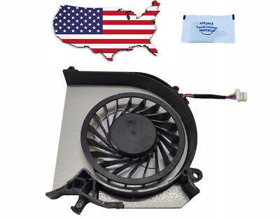 HP ENVY dv7-7254nr dv7-7255dx dv7-7259nr dv7-7270ca Cpu Cooling Fan