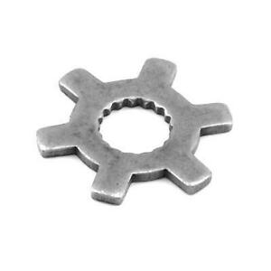 Washer, toothed for converter fan compatible with BENELLI