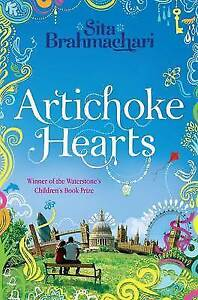 Brahmachari-Sita-Artichoke-Hearts-Very-Good-Book