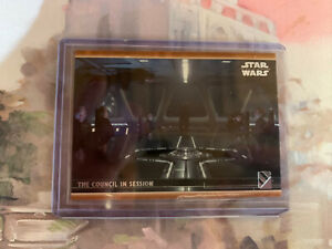 The Rise of Skywalker Series 2 Choose Your PURPLE Base Card Star Wars