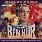 Music From Ben Hur von Miklos Rozsa (2015)