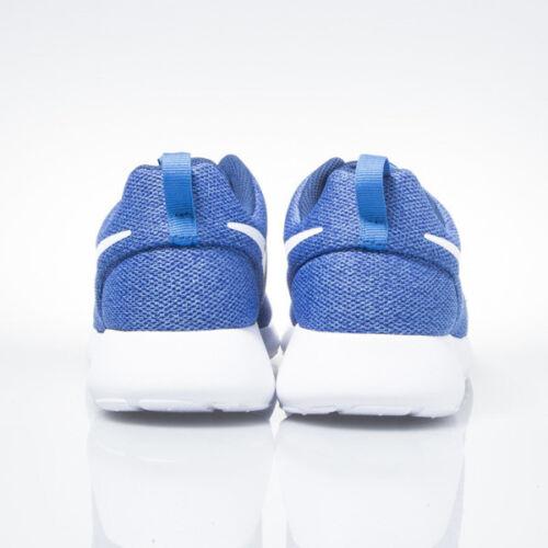 Nike Maille De Décontracté Course One Bleu Côtier Femmes Original Roshe Blanc FOqrwFfZ