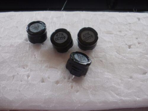 Induttore PART N 8rbs471k 470uh 5 pezzi per ordine z816