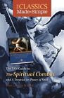 Tan Guide to The Spiritual Combat and a Treatise on Peace of Soul 9780895558695