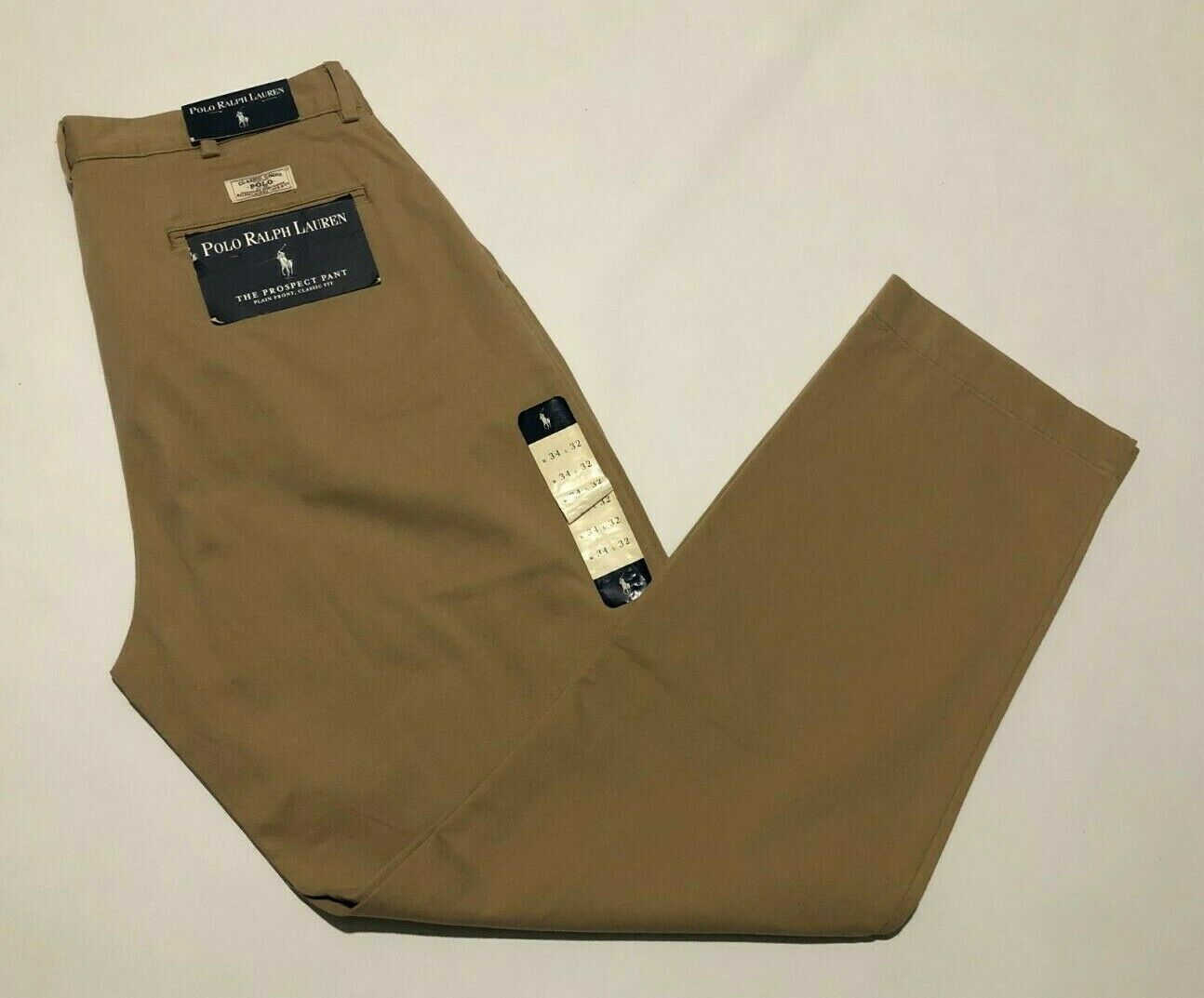 Polo by Ralph Lauren trousers 34 32