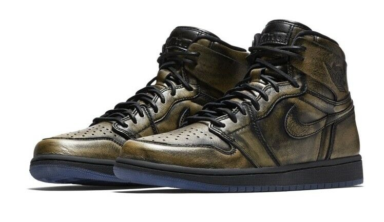 Air Jordan 1 Retro High Wings (Size 9) DEADSTOCK Brand New RARE SOLD OUT!!!