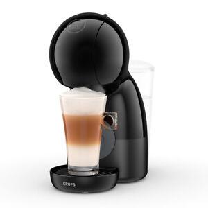 Macchina da caffè Krups Nescafé Dolce Gusto Piccolo XS KP1A3BK Nero