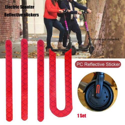 Sticker dekalieren Electric Scooter StickerFor Xiaomi mijia M365