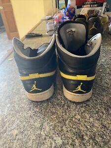 Retro Jordan  1 size 14