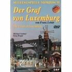 Lehar - The Count of Luxembourg (DVD, 2006)