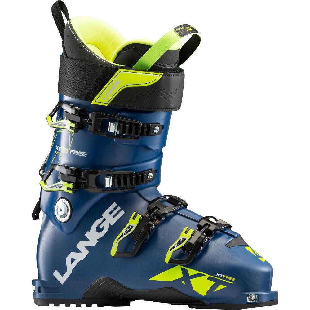 botas de Esquí XT Libre 120 Navy Azul