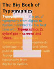 Big Book of Typographs by Roger Walton (Paperback, 1999)