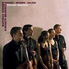 Klarinettenquintette von Matthias Schorn,Minetti Quartett (2013)