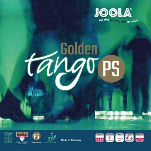 Joola Tischtennis Belag Golden Tango PS