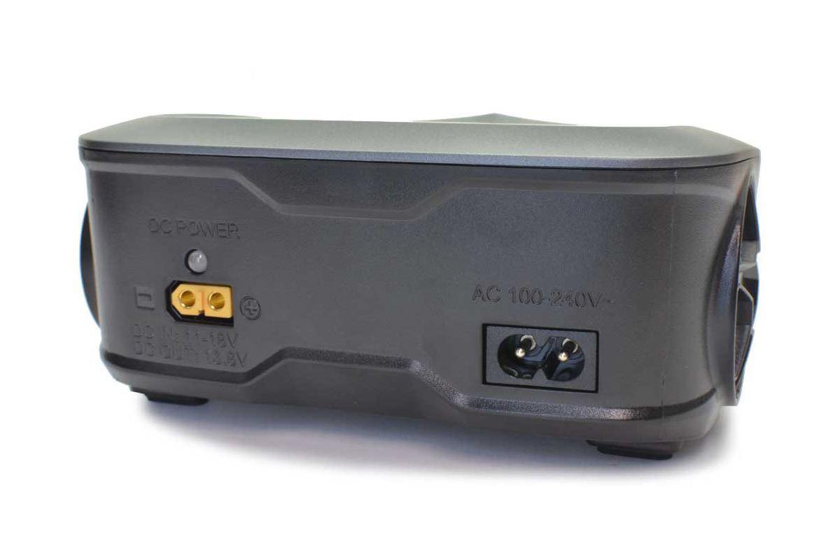 Très, la surprise vous vous vous attend Overlander RC-D100V2 AC/DC Dual Balance Chargeur b52d8d